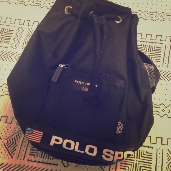 7d960f1d026e Polo by Ralph Lauren Bags